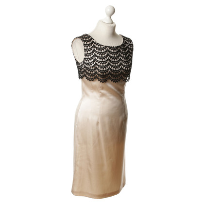 Guido Maria Kretschmer Dress in nude
