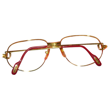 Cartier spectacle frame
