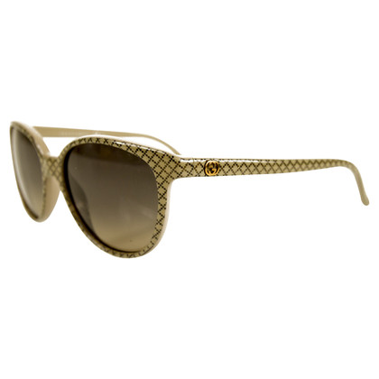 Gucci Sunglasses Beige