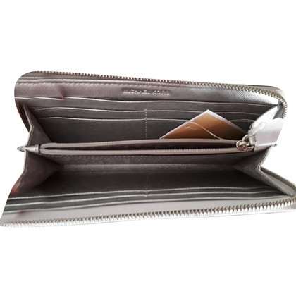 "Michael Kors ""Jet Set Travel Continental Wallet"""