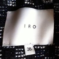 Iro Black Jacket Iro T.36