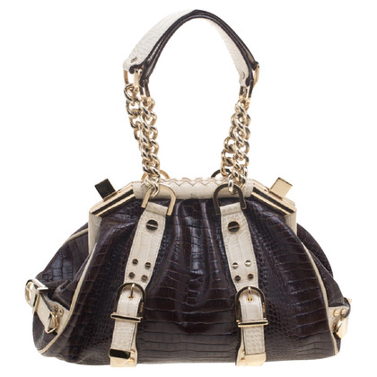 "Versace ""Madonna Boston Bag"""