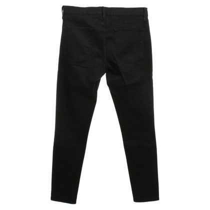 Frame Denim Jeans in black
