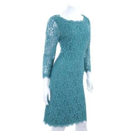 Diane von Furstenberg Kant jurk