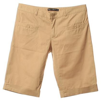 Balenciaga Shorts in beige
