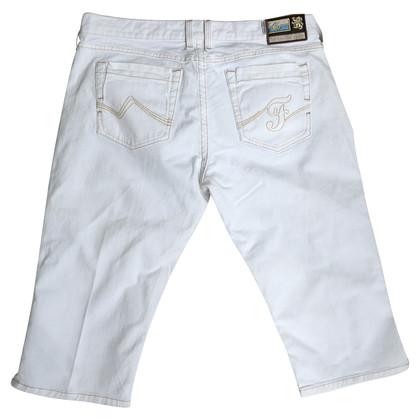 Bogner Jeans pantaloni capri