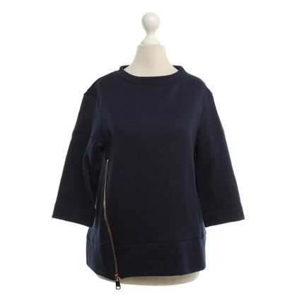 Dondup Sweater in dark blue