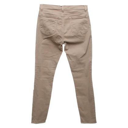 J Brand Pantaloni di cotone