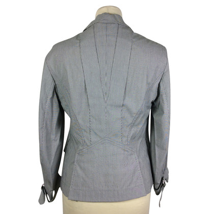 Akris Summer Blazer