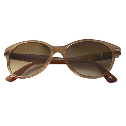 Persol Occhiali da sole in marrone/beige