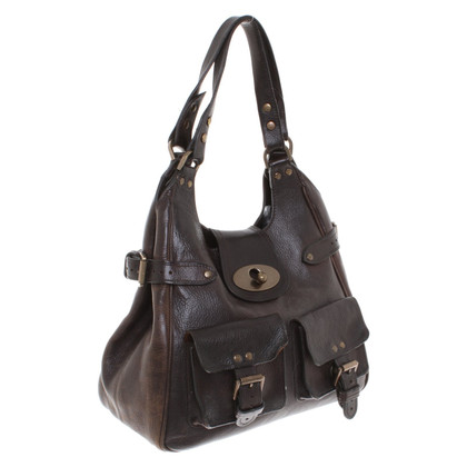 Mulberry Borsa a tracolla in pelle
