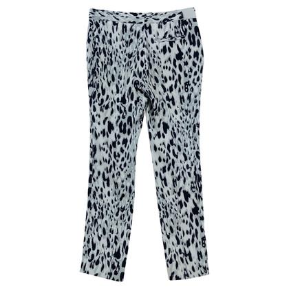 Joseph Pantalon léopard