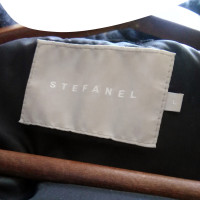 Stefanel Jacket in black