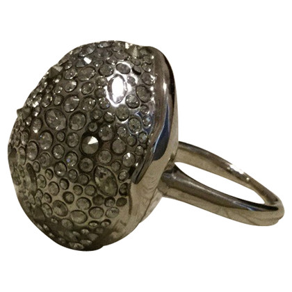 Alexis Bittar Ring with gemstones