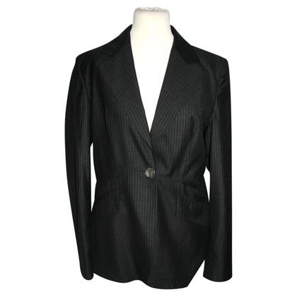 Max Mara Vestito di seta / lana