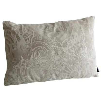 Jean Paul Gaultier pillow