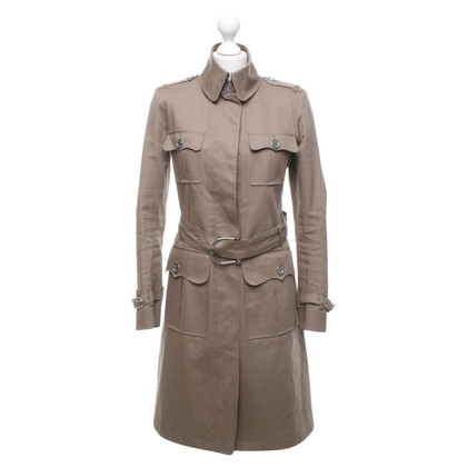 Burberry Trench coat in khaki