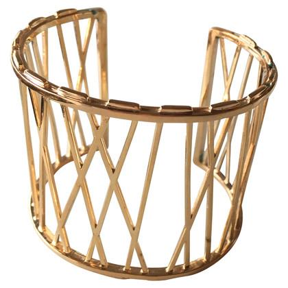 Lacoste Cuff Bracelet