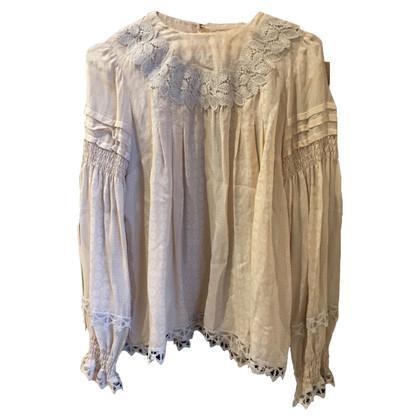 Anna Sui blouse