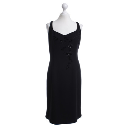 Armani Dress with embroidery