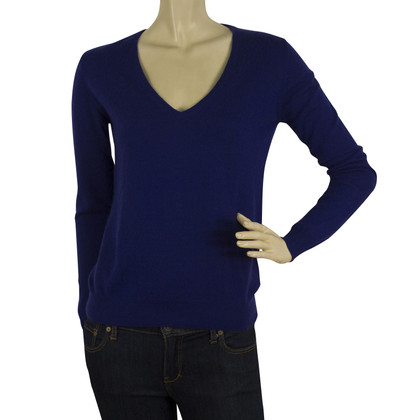Joseph Blue sweater