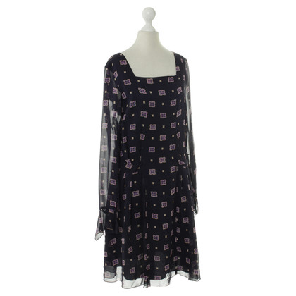 Anna Sui Dress in purple