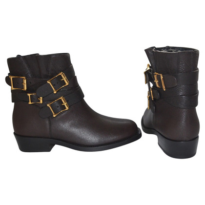Rupert Sanderson Biker boots