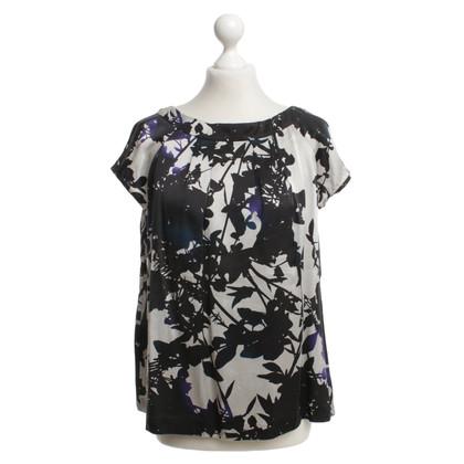 Theory Zijden blouse
