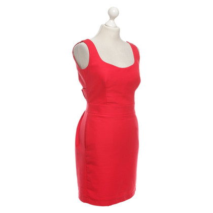 Dsquared2 Dress in red