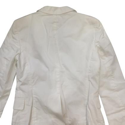 D&G Blazer in white