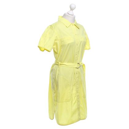Strenesse Blue Kleid in Gelb