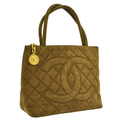 "Chanel ""Tote Medallion"""