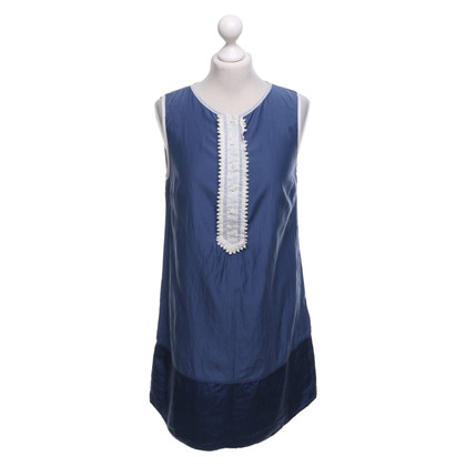 Sandro Top in blu
