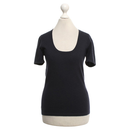 Michael Kors Top Knit in Blue