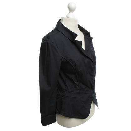 Prada Blazer in Dark Blue