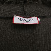 Max & Co Maglione maglia in Taupe