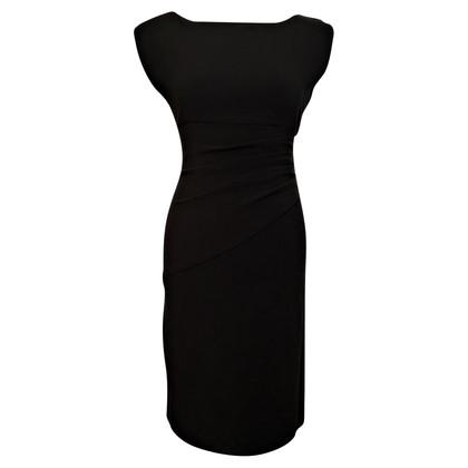 Diane von Furstenberg Fitted Sheath Dress