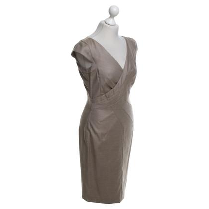 JOOP! Dress in light brown