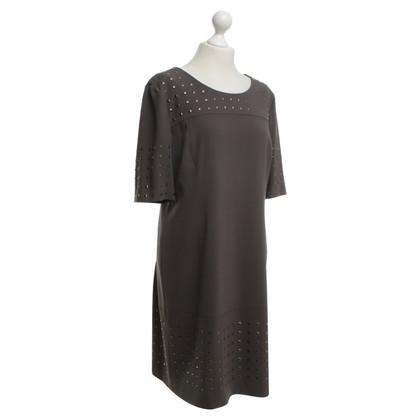 Laurèl Kleid mit Nieten
