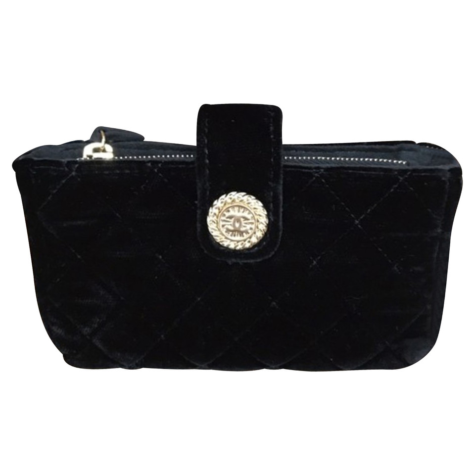 Sac à Main Chanel Occasion : Chanel sac ? main en velours acheter