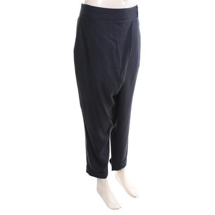 Vivienne Westwood trousers in black