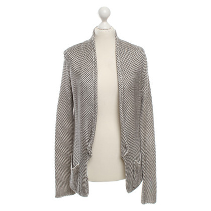 Andere merken iHeart - Vest Crème / Metallic