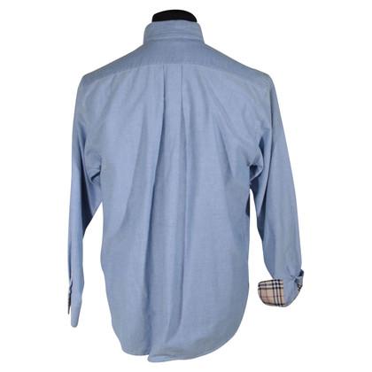 Burberry Oversized blouse