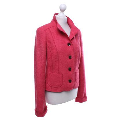 St. Emile Jacket in pink