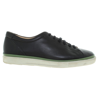 Bally Sneakers Leather
