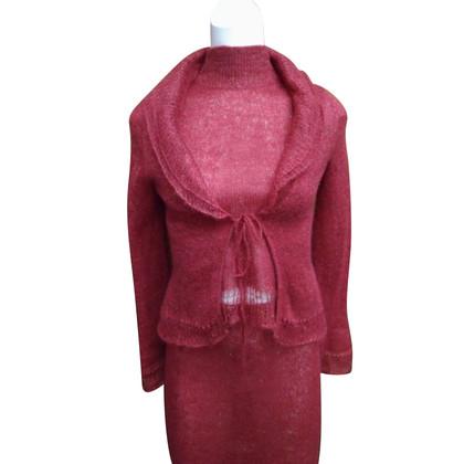 Just Cavalli Kostüm aus Wolle