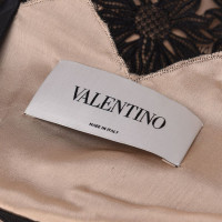 Valentino One Shoulder Dress