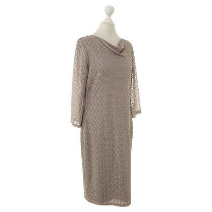 Reiss Dress in Taupe