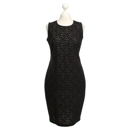 Wolford Lace Dress in Black