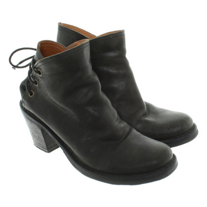 Fiorentini & Baker Boots in antraciet